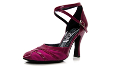 027-RAMONA<br> dance shoes for woman