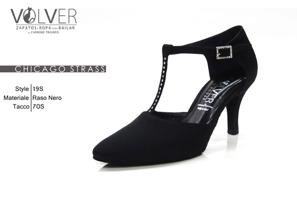 purchase cheap 68e61 92809 SCARPE DA BALLO VOLVER - calzature e scarpe da tango ...