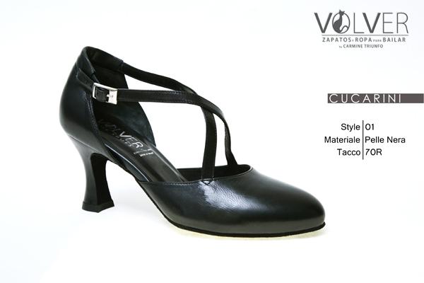 purchase cheap 68e61 92809 SCARPE DA BALLO VOLVER - calzature e scarpe da tango ...
