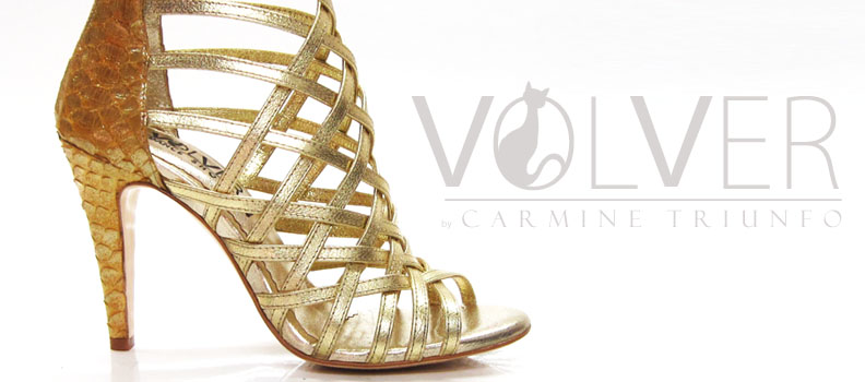 tango shoes volver by carmine triunfo a greath and fashion collection